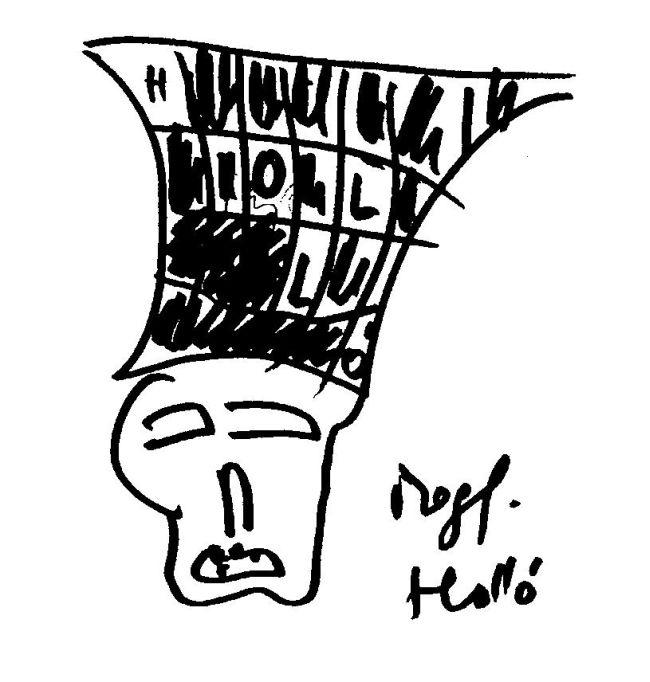 Zuhany kukkoló cső